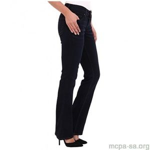 Kut From The Kloth Natalie High Rise Jeans Black